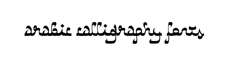 arabic calligraphy fonts generation, free text t generation online, free text conversion online, no watermark, works for both Windows and Mac.