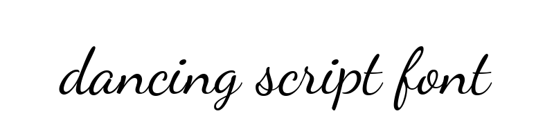dancing script font generator, free text conversion online, no watermark, works for both Windows and Mac.