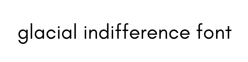 glacial indifference Font generator, free text t generation online, free text conversion online, no watermark, works for both Windows and Mac.