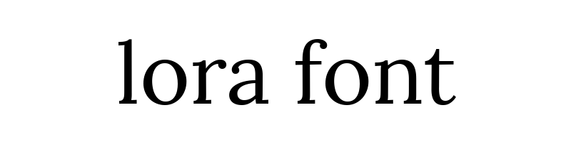 lora Font generator, free text t generation online, free text conversion online, no watermark, works for both Windows and Mac.
