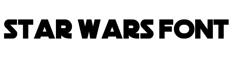 star wars Font generator, free text conversion online, no watermark, works for both Windows and Mac.