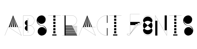 線上抽象字體轉換器,快速將英文字轉換成英文抽象字體 ,系統支援WIN+MAC蘋果系統
