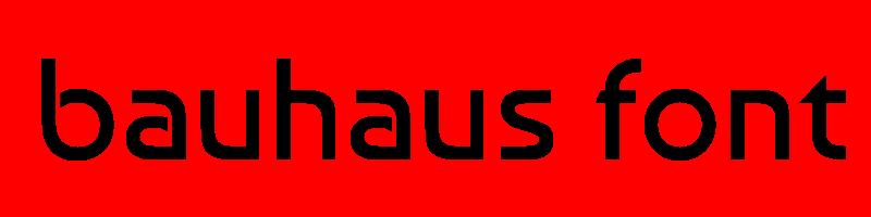 線上包豪斯字體轉換器,快速將英文字轉換成英文包豪斯字體 ,系統支援WIN+MAC蘋果系統