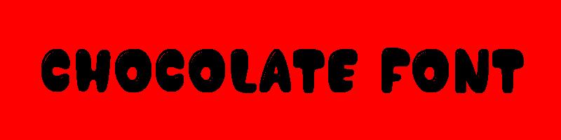 線上巧克力字體轉換器,快速將英文字轉換成英文巧克力字體 ,系統支援WIN+MAC蘋果系統