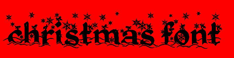 線上聖誕節字體轉換器,快速將英文字轉換成英文聖誕節字體 ,系統支援WIN+MAC蘋果系統
