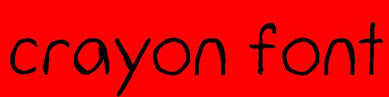 線上蠟筆字體轉換器,快速將英文字轉換成英文蠟筆字體 ,系統支援WIN+MAC蘋果系統