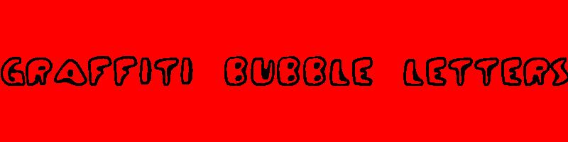 線上塗鴉泡沫字母轉換器,快速將英文字轉換成英文塗鴉泡沫字母 ,系統支援WIN+MAC蘋果系統
