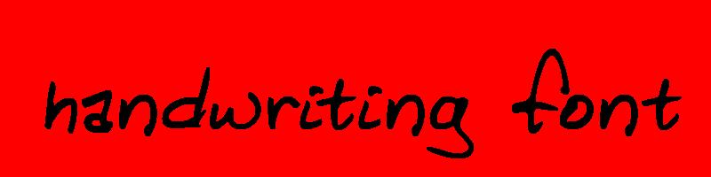 線上手寫字體轉換器,快速將英文字轉換成英文手寫字體 ,系統支援WIN+MAC蘋果系統