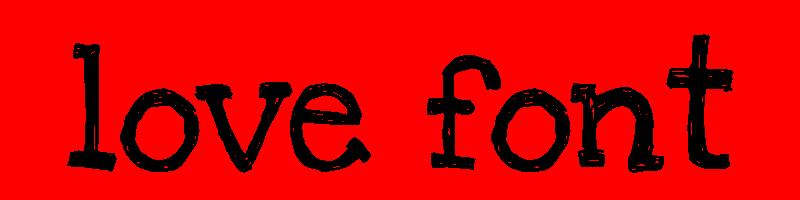 線上愛情字體轉換器,快速將英文字轉換成英文愛情字體 ,系統支援WIN+MAC蘋果系統
