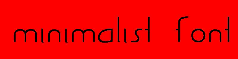 線上極簡主義字體轉換器,快速將英文字轉換成英文極簡主義字體 ,系統支援WIN+MAC蘋果系統