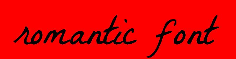 線上浪漫字體轉換器,快速將英文字轉換成英文浪漫字體 ,系統支援WIN+MAC蘋果系統