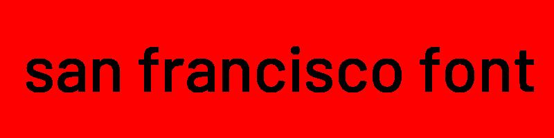 線上舊金山字體轉換器,快速將英文字轉換成英文舊金山字體 ,系統支援WIN+MAC蘋果系統