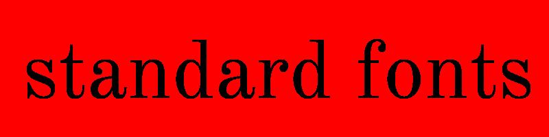 線上標準字體轉換器,快速將英文字轉換成英文標準字體 ,系統支援WIN+MAC蘋果系統