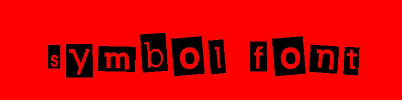 線上標誌字體轉換器,快速將英文字轉換成英文標誌字體 ,系統支援WIN+MAC蘋果系統