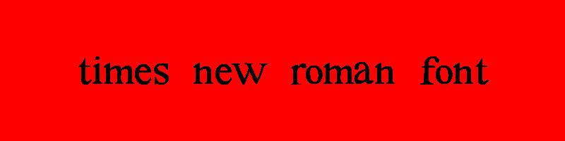 線上新羅馬字體轉換器,快速將英文字轉換成英文新羅馬字體 ,系統支援WIN+MAC蘋果系統
