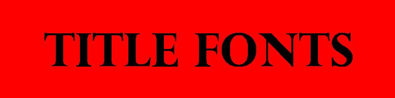 線上標題字體轉換器,快速將英文字轉換成英文標題字體 ,系統支援WIN+MAC蘋果系統