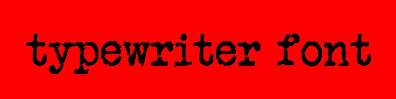 線上打字機字體轉換器,快速將英文字轉換成英文打字機字體 ,系統支援WIN+MAC蘋果系統
