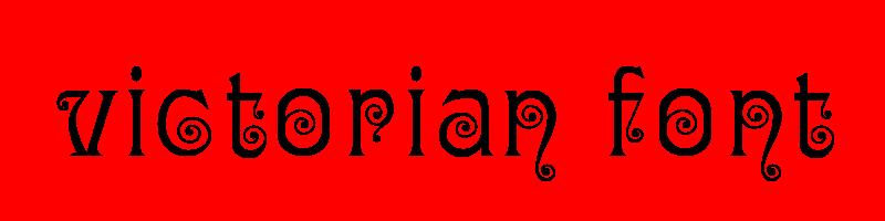 線上維多利亞時代字體轉換器,快速將英文字轉換成英文維多利亞時代字體 ,系統支援WIN+MAC蘋果系統
