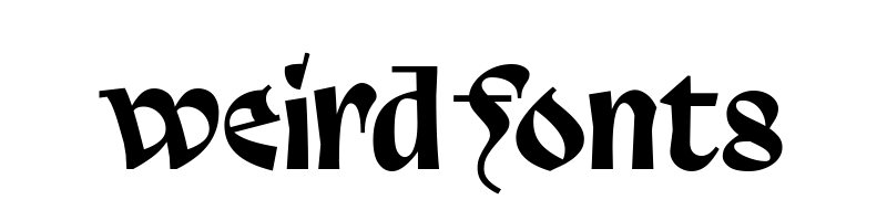 線上奇怪字體轉換器,快速將英文字轉換成英文奇怪字體 ,系統支援WIN+MAC蘋果系統