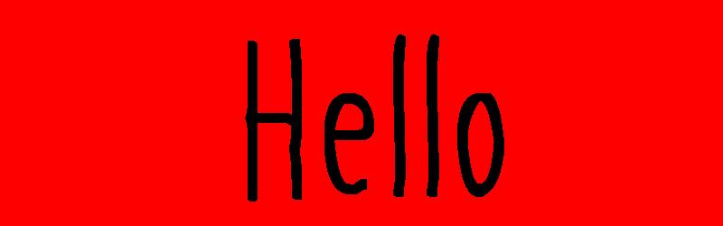 英文可愛字體轉換器